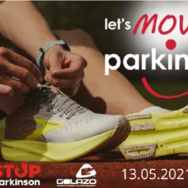 Let's move for parkinson