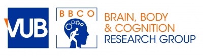 Brain body and cognition research group